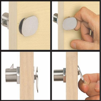 800400 Drawer Door Lock