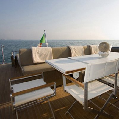 Elegant Çarkçı Yachting Has Gained Attention With The New Investments For The Last  Years And Started 2014 With A Rapid Growth. Italian Leader In Yacht  Furniture, ...